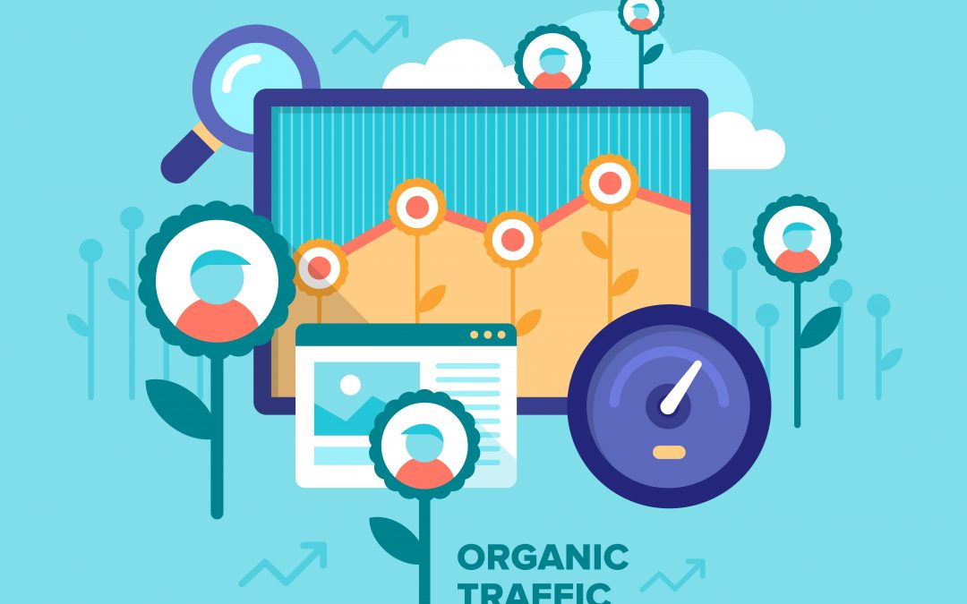 More Tips to Help You Increase Organic Traffic | Search Engine Optimization | Digital Marketing | WordPress Websites